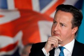 Britain Prime Minister