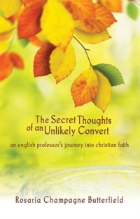 Book Cover - Secret Thoughts
