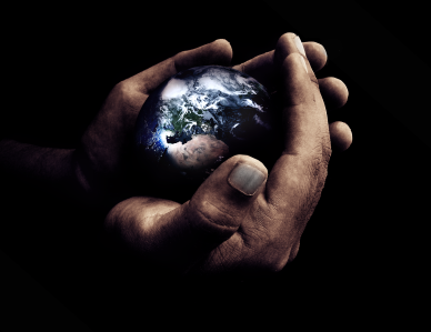 World In God's Hands