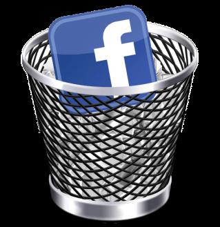 FacebookTrash